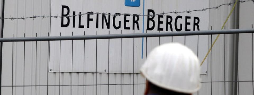 Baufirmen Köln u bahn bau in köln pfusch verdacht gegen bilfinger weitet sich aus