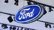 Ford geht in die Elektro-Offensive