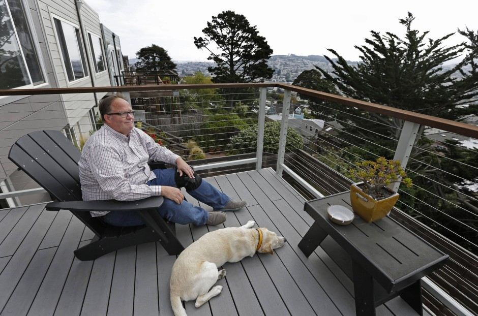 airbnb k mpft in san francisco gegen neuen gesetzentwurf. Black Bedroom Furniture Sets. Home Design Ideas