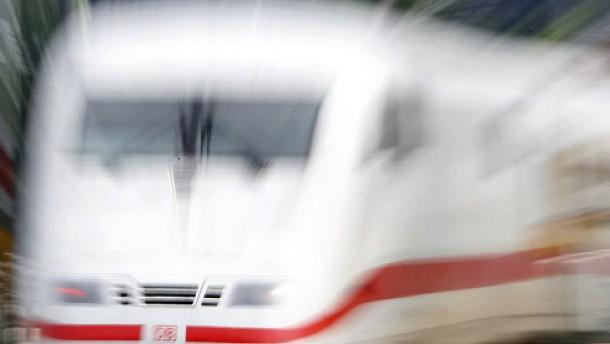 Privatisierung der Bahn steht vor dem Aus