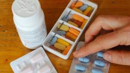 Erste Überwachungs-Pille zugelassen