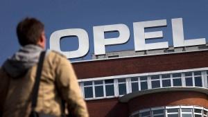 NRW erwartet keine Einschnitte im Opel-Zentrum in Bochum