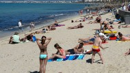 Sehnsucht nach Strand und Meer: Was, wenn der Chef einen Strich durch die Rechnung macht?