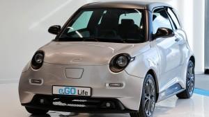 VW-Technik soll zum Standard für Elektroautos werden