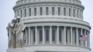 Finanzmärkte erwarten Einigung in Washington