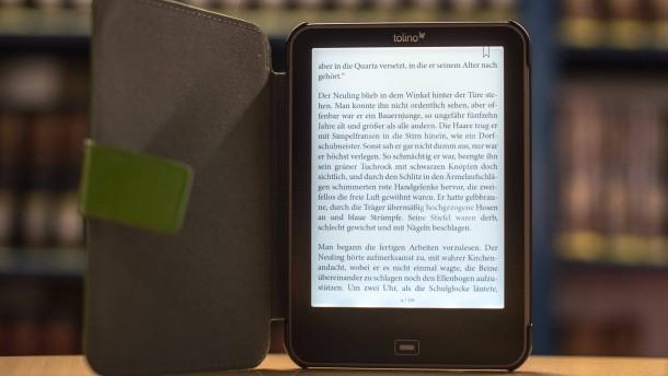Buchhandel weist Amazon in die Schranken