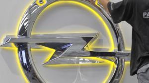Opel im Subventionswettlauf