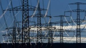 Ostdeutschland bleibt auf hohen Stromkosten sitzen