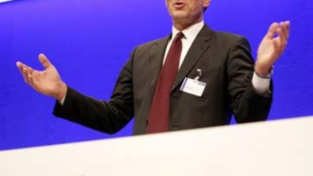 Aus Allianz AG wird Allianz SE