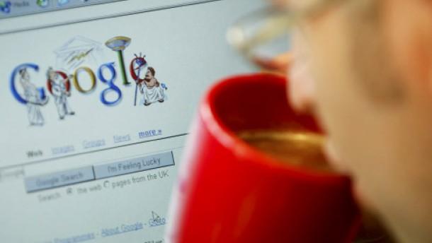 Werbung in Suchmaschinen kann teuer werden