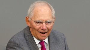 Schäuble & Co. stopfen Steuerschlupflöcher für Konzerne