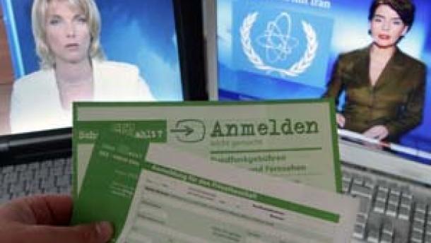EU-Streit über ARD und ZDF eskaliert