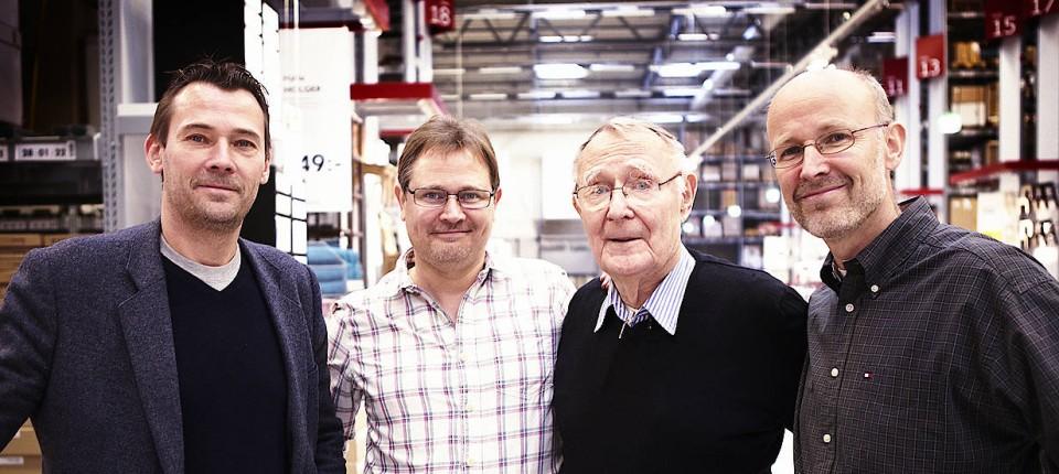 Ikea Gründer Ingvar Kamprad Testament Veröffentlicht