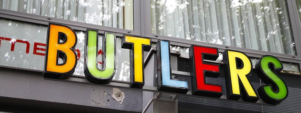 Einrichtungshaus Butlers Hat Insolvenz Gemeldet