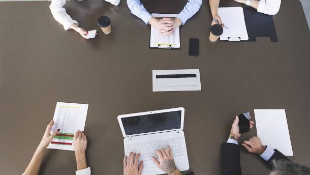 Powerpoint und Excel für mehr Gehalt