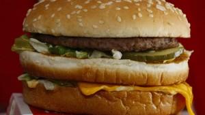 Big Mac gegen Big Jack