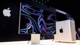 Jetzt wird es auch für Mac-Nutzer ernst