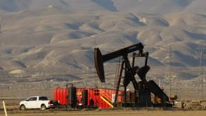 Fracking gegen Putin