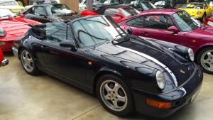Alle Porsche-Modelle künftig mit Elektro-Antrieb