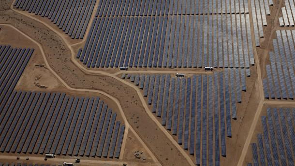 Google bezieht Strom nur noch aus Erneuerbaren