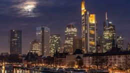 Commerzbank und Deutsche Bank sagen Fusion ab
