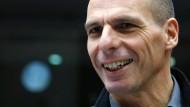 Griechenland veröffentlicht Verhandlungsdokumente