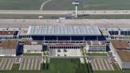 Wann wird der Hauptstadtflughafen endlich fertig?