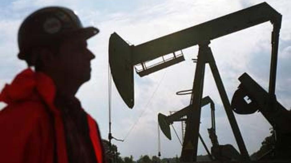 Der Ölpreis könnte wieder anziehen