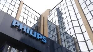 Philips muss Verkauf von LED-Sparte absagen