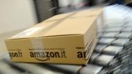 So sparen Sie Amazons Versandkosten