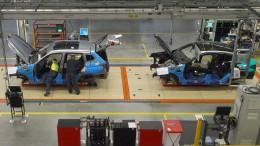 So kämpft sich BMW durch den Handelsstreit