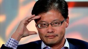 Yahoo-Mitgründer Yang geht überraschend