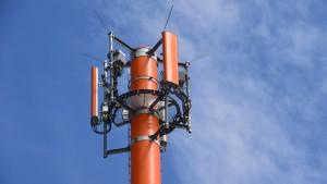 Funklöcher sollen bis zum Jahr 2021 verschwinden
