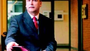 Der neue Mannesmann-Richter