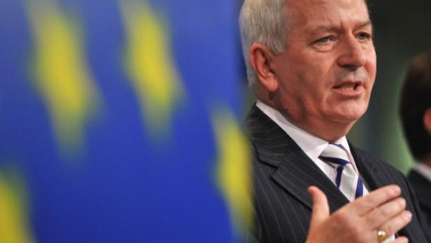 EU will Banken an die kurze Leine nehmen