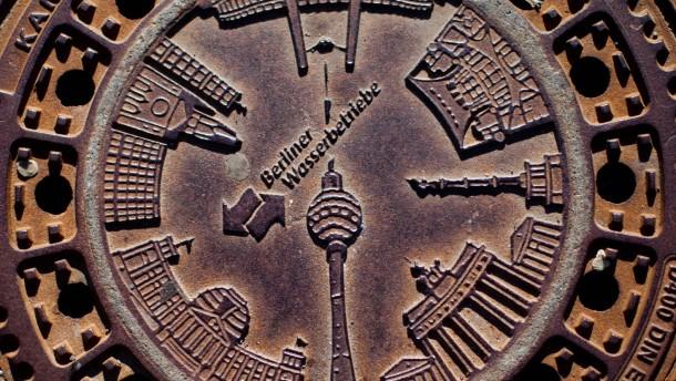 Berlin bald wieder Herr im Wasserwerk
