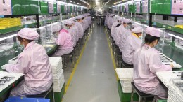 Asiens Volkswirtschaften wachsen aus der Corona-Krise heraus