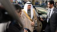 Saudiarabischer Minister: Frauenfahrverbot ist keine Glaubensfrage