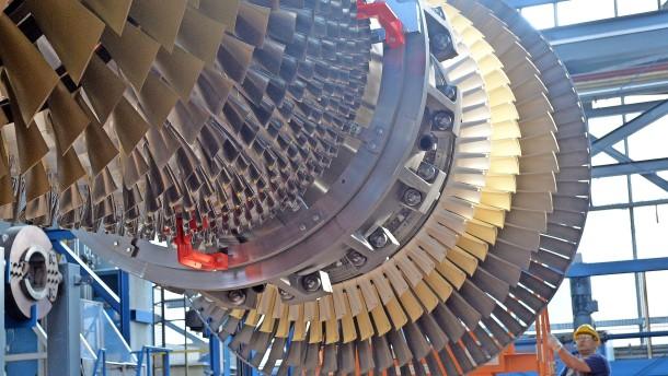 Welche Siemens-Aktie ist die beste?