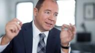 Ralph Dommermuth gründete und leitet das Tech-Unternehmen United Internet.