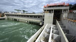 Klares Ja für Schweizer Energiewende erwartet