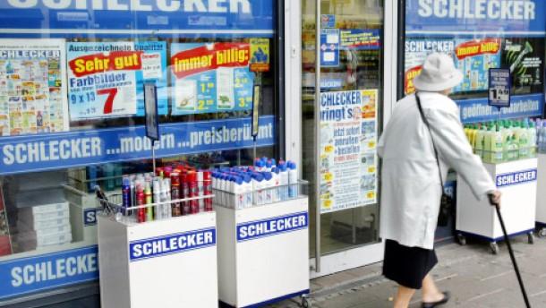 Billige Pillen aus der Schlecker-Apotheke