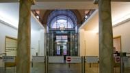 Landgericht Braunschweig: Her entstehen zusätzliche Richterstellen.