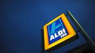 Aldi expandiert nach Italien