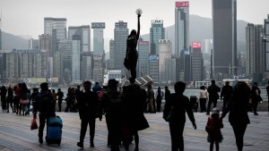 Teures Leben in Hongkong und Luanda