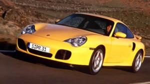 Porsche weiter auf Wachstumskurs