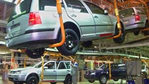 Detroiter Autoshow in Krisenstimmung