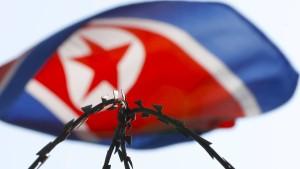 Sogar die nordkoreanischen Restaurants müssen zumachen