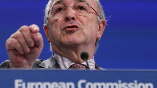 EU vermutet Kartelle für fast alle Autoteile
