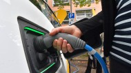 Autohersteller planen gemeinsam Schnellladenetz für E-Autos